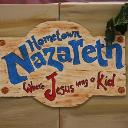 VBS 2011 -- Hometown Nazareth photo album thumbnail 1