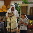 VBS 2011 -- Hometown Nazareth photo album thumbnail 14